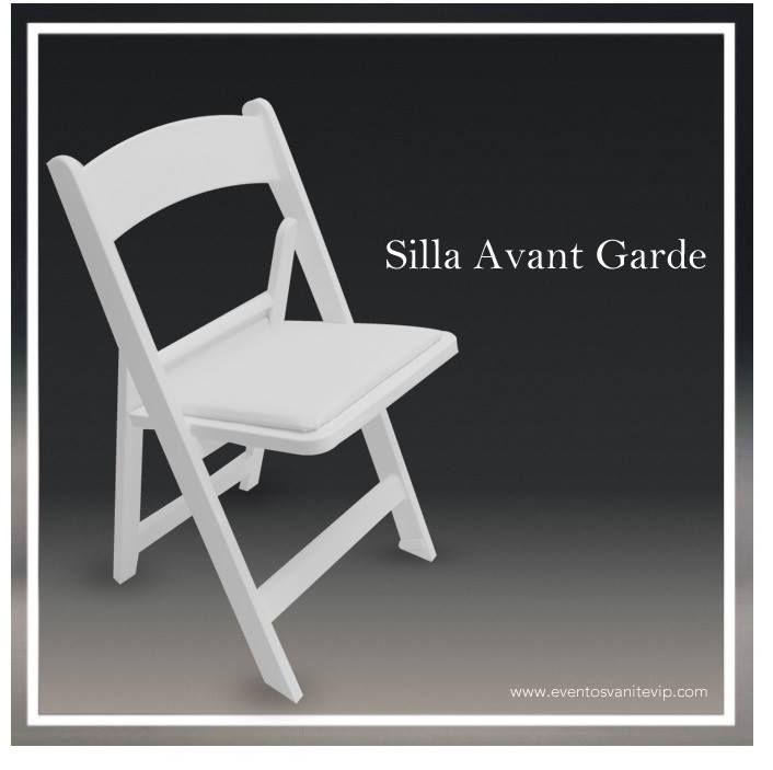los tipos de silla para tu boda avant garde sillas y boda