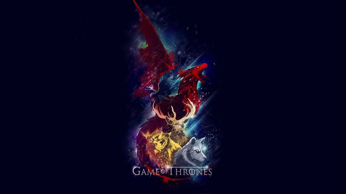 Game Of Thrones Wallpaper 1366x768 Fotos 6s Plus