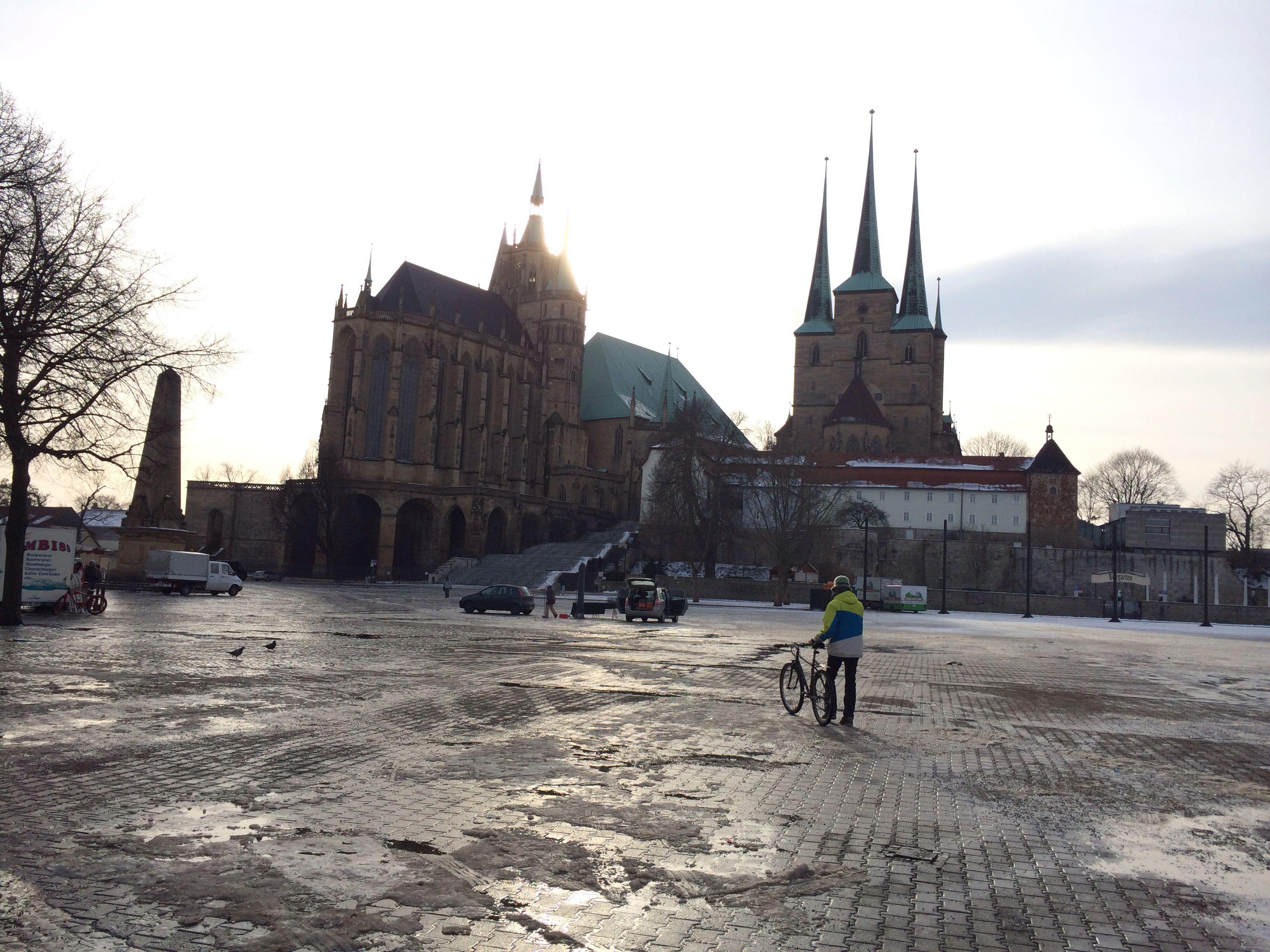 1.2. Erfurt