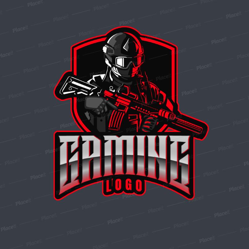 Pin by Сергей on placeit logo in 2020 Logo maker, Logos