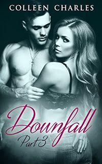 Cazadora De Libros y Magia: Downfall 3 - Saga Downfall #03 - Colleen Charles +...