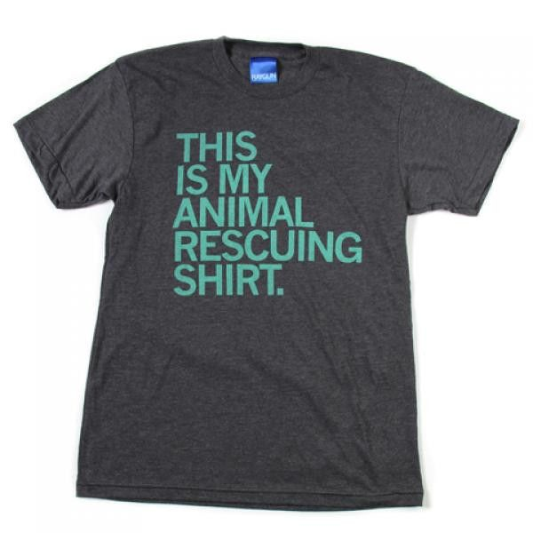 c911a67b This Is My Animal Rescuing Shirt | For the dogs