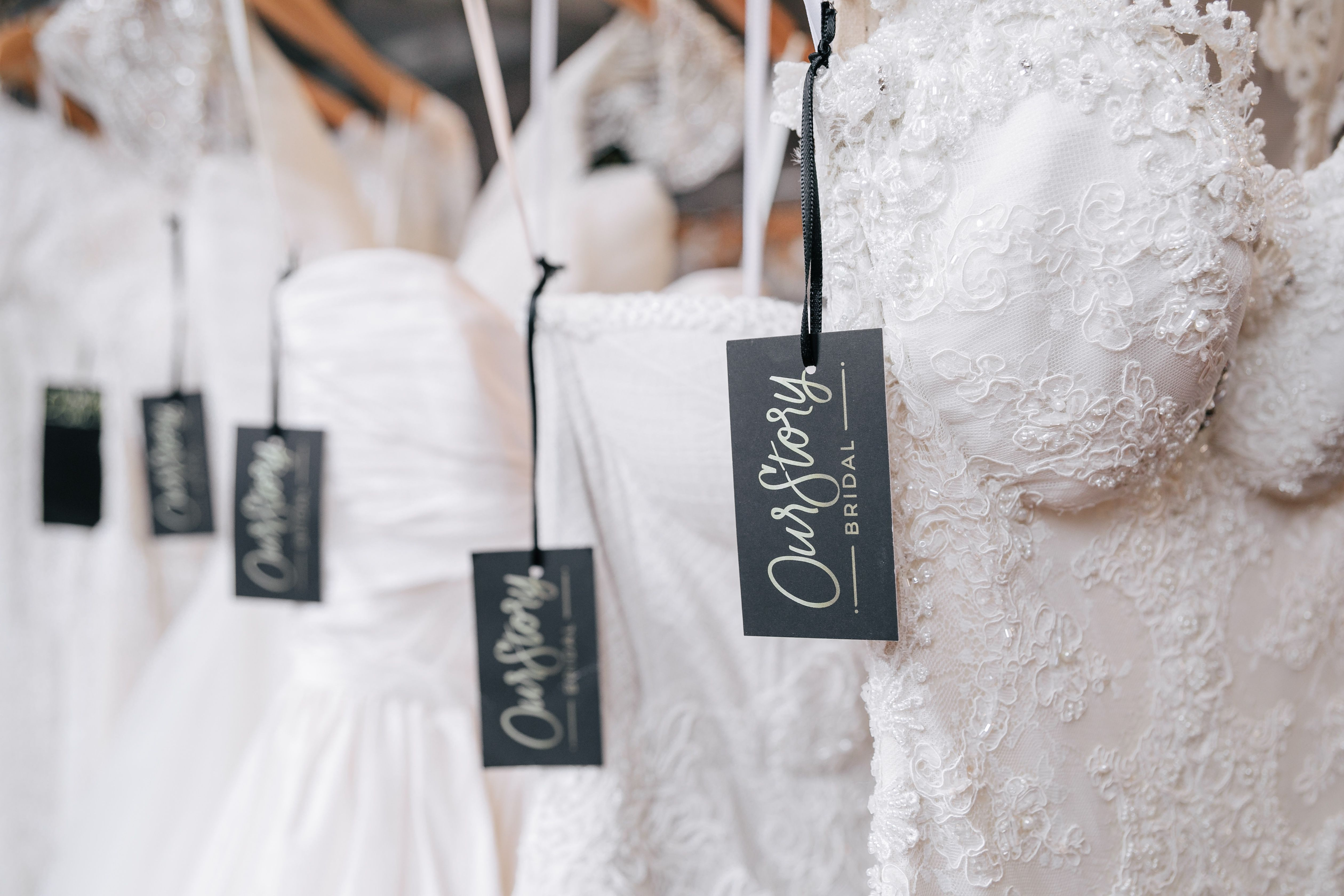 Wedding dress consignment shops near me  Likenew sample and preowned wedding dresses at a discount at Our