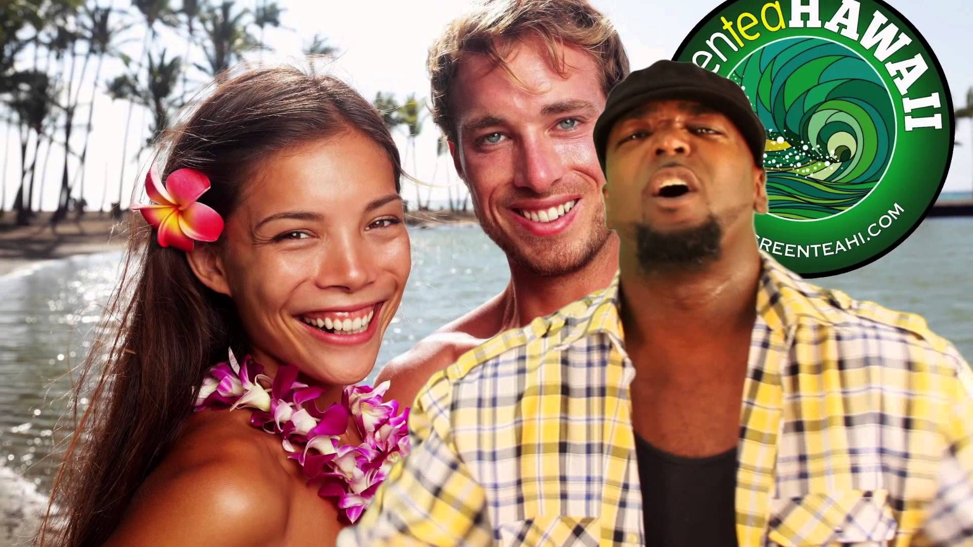 Green tea hawaii rap song rap songs green tea hawaii rap