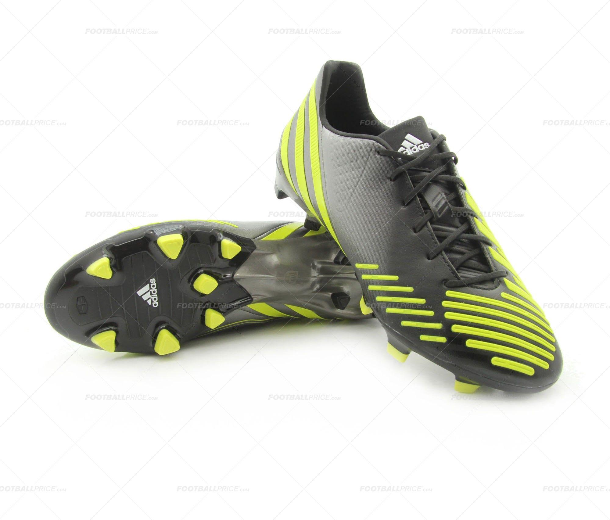 00f192dda2549 Adidas Predator LZ FG Champions League Edition