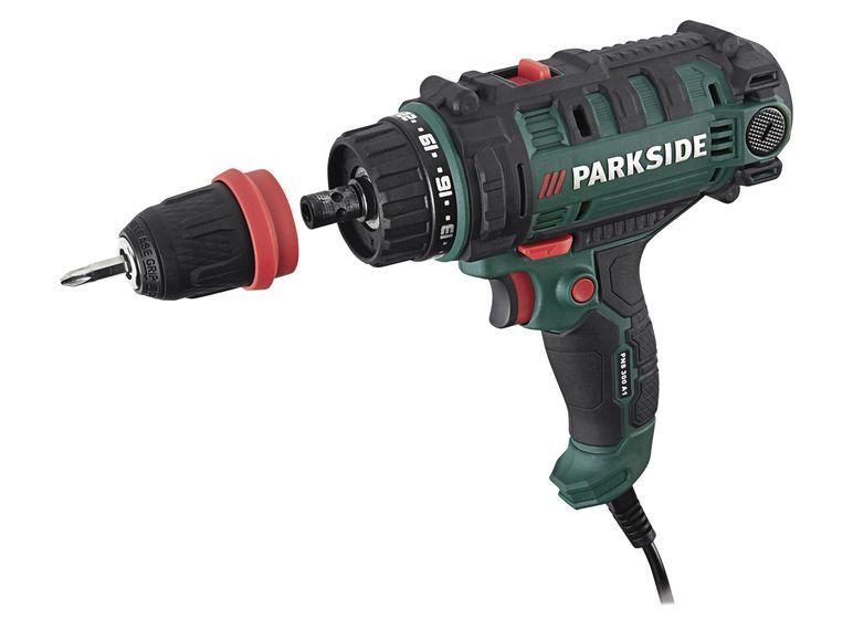 PARKSIDE® 2 Gang Netzschrauber PNS 300 A1 1   PARKSIDE
