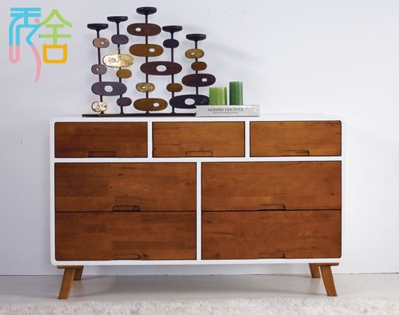 Show Homes Korean Sideboard Ikea Living Room Furniture