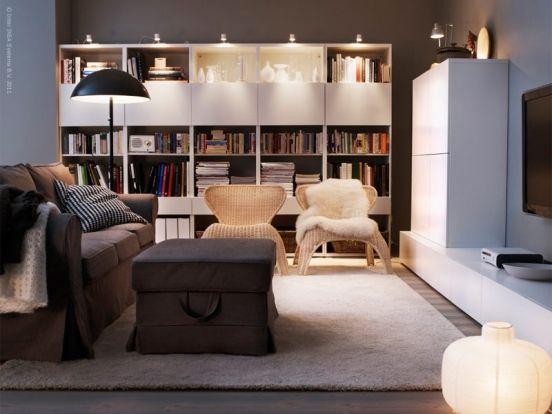 Hoeveel lampen heb jij in je woonkamer? - IKEA FAMILY | Home ...