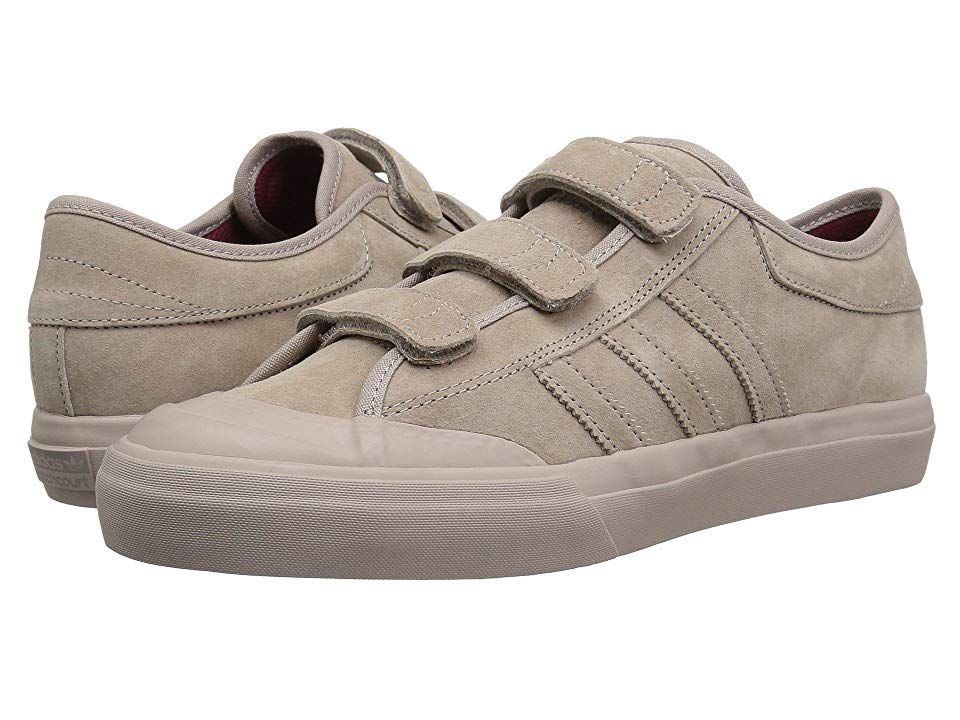 adidas Skateboarding Matchcourt CF Men's Skate Shoes Vapour