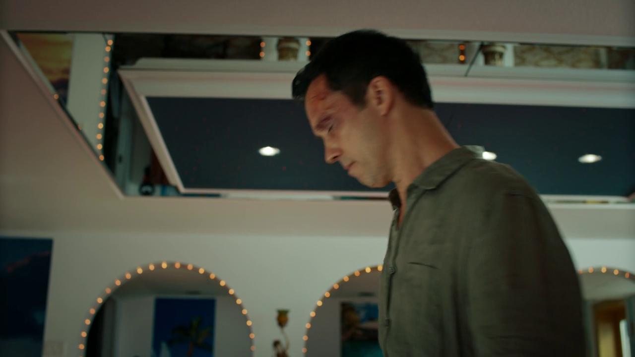 "Shut Eye 1x02 ""The Hanged Man"" - Charlie Haverford (Jeffrey Donovan)"