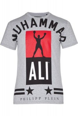 93c62d14 Philipp Plein - Muhammad Ali T-Shirt | Men's Fashion | Muhammad Ali ...
