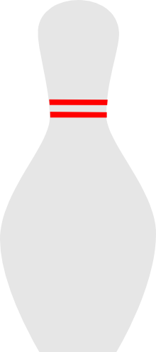 Free Bowling Pin Svg And Much More Shaped Cards Applique Couture Bowling Party Themes