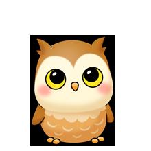 baby owl falv d pinterest baby owl owl and babies rh pinterest com cute baby owl clip art baby girl owl clip art
