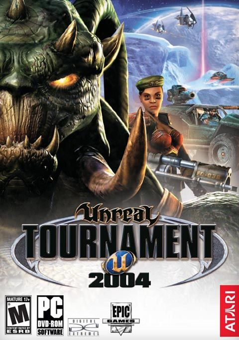 Full Version PC Games Free Download: Unreal Tournament ...
