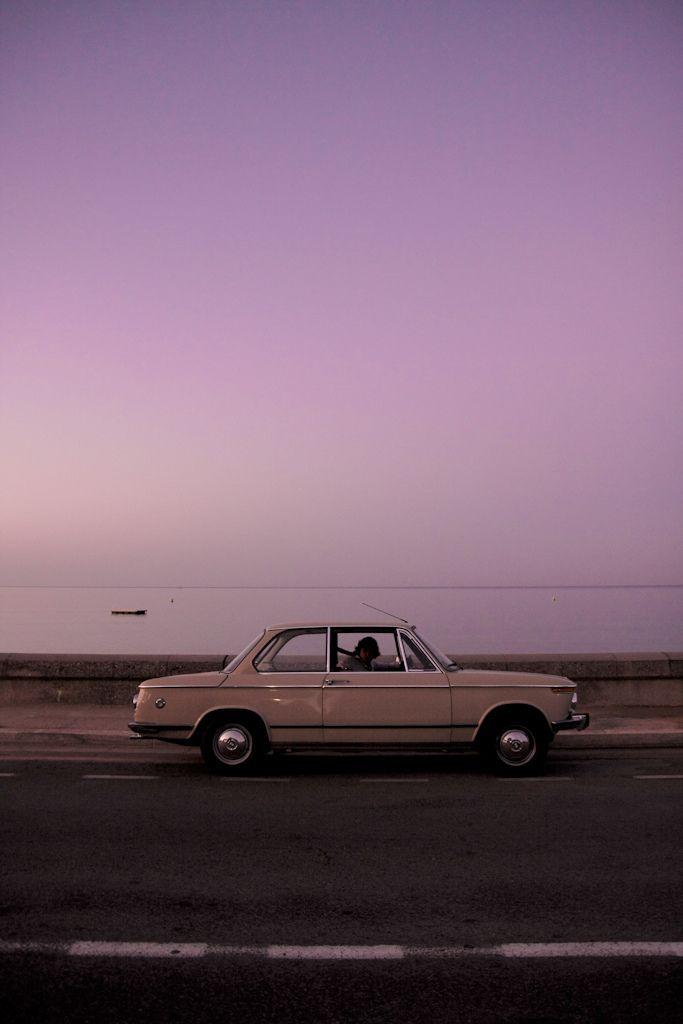 BMW 1602 - Morning Nice