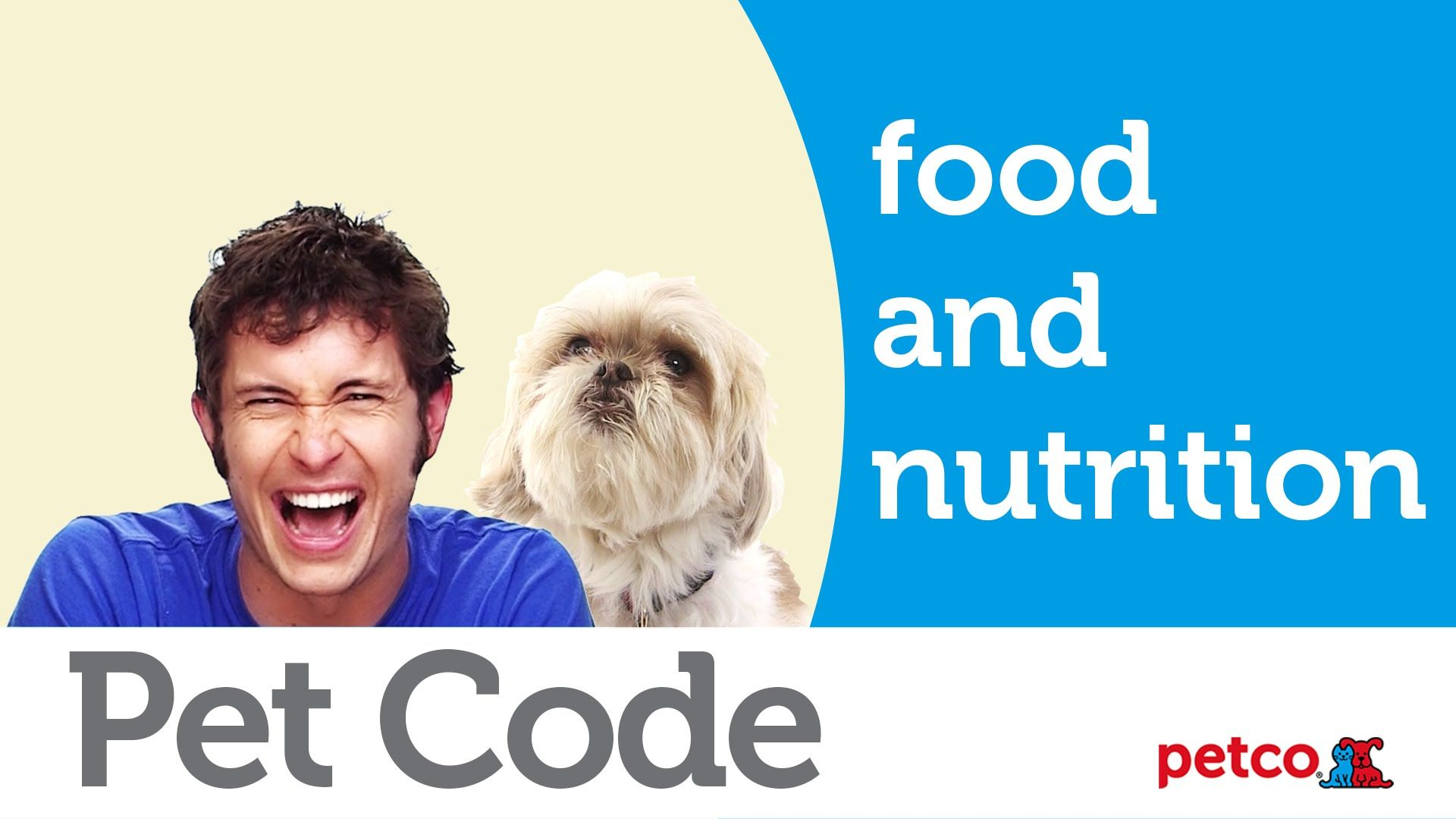 Check Out Our Feature In Petco S Food And Nutrition Pet Code