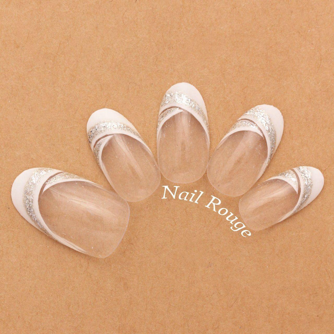 nailrougeのネイルデザイン[No 3057141]|ネイルブック is part of nails -     ネイルデザインを探すならネイル数No 1のネイルブック