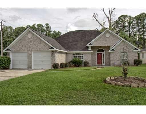 101 Laurens Lane,Savannah, GA ($159,900)