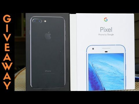 Giveaway iphone 7 plus 128gb used