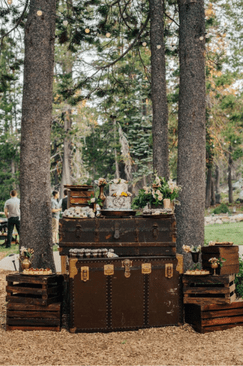 Trunks Tahoe Rustic Als Reno Nv Taustic Rusticals Tausticals Events Weddings Eventplanning 2018