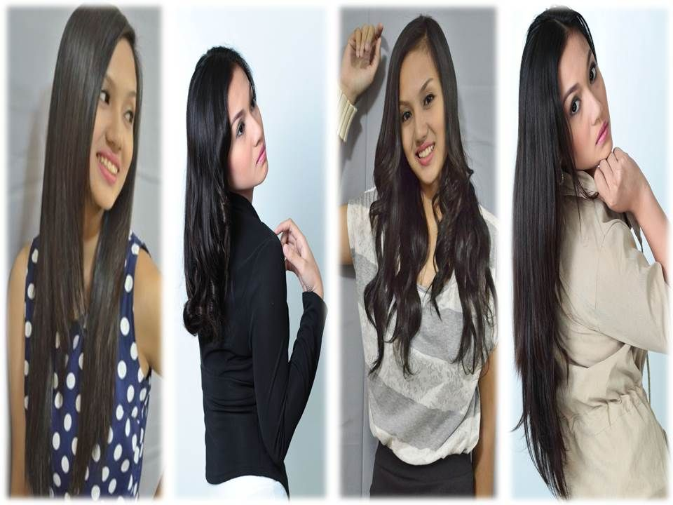 Check out these extraordinary and fabulous hair extensions in check out these extraordinary and fabulous hair extensions in metro manila perfect for your everyday hairdo whether just looking beautiful or office pmusecretfo Images