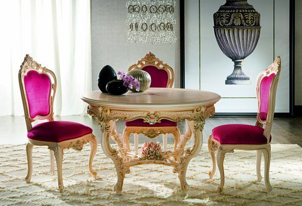 French Antique Furniture Reproductions - French Antique Furniture Reproductions Creative Dining, Dining
