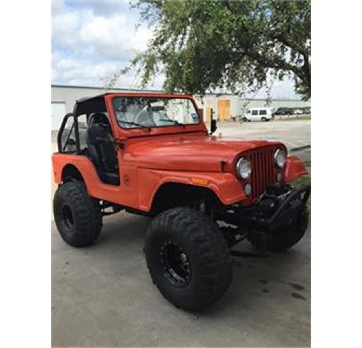 1978 Jeep Cj5 Cc 776944 For Sale In Houston Texas In 2020