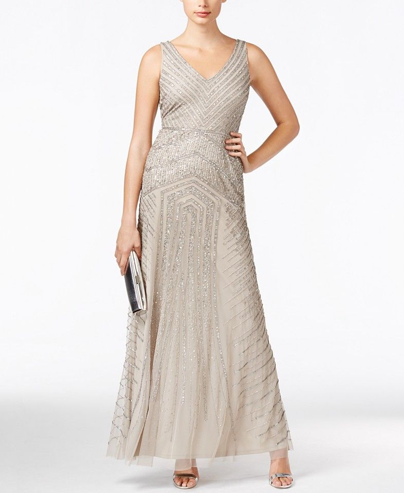 Dresses Formal Dresses Macys Bridesmaid Dresses Pinterest