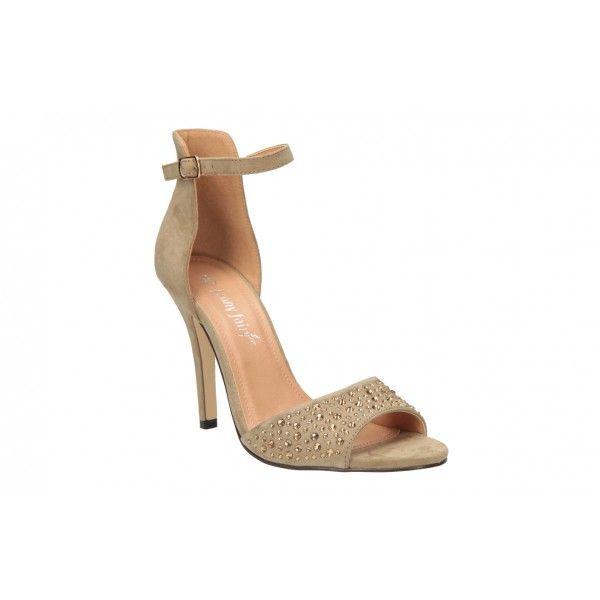 Pin By Polki Pl On Slubne Stylizacje Heels Shoes Peep Toe