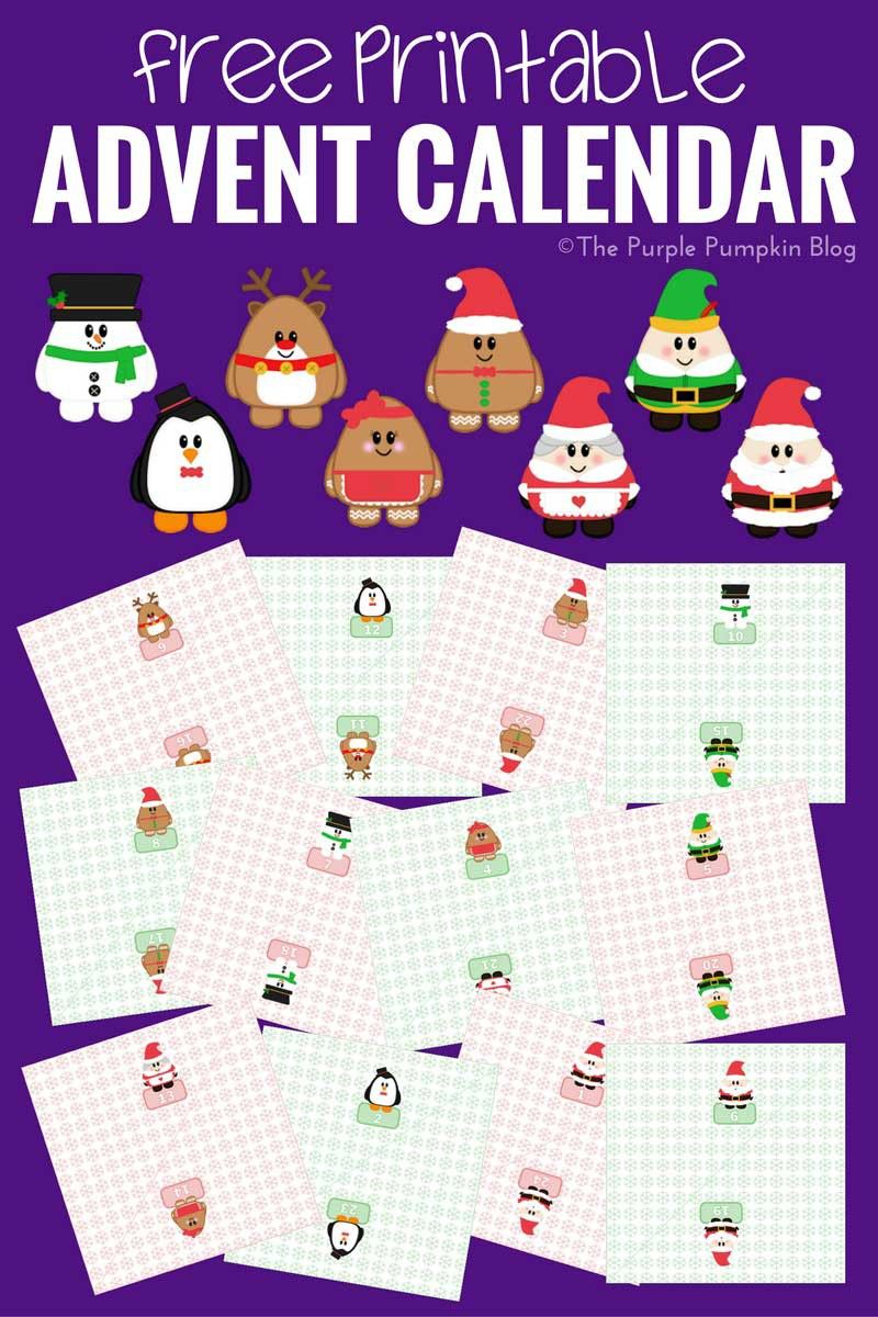 free printable advent calendar christmas countdown diy advent calendar wine glue christmas alphabet printables on sutton place free advent calendar printable paper trail design free biblical advent calendar printable advent calendar printables picklebums things to make and do crafts and activities for kids printable advent… #wineadventcalendardiy