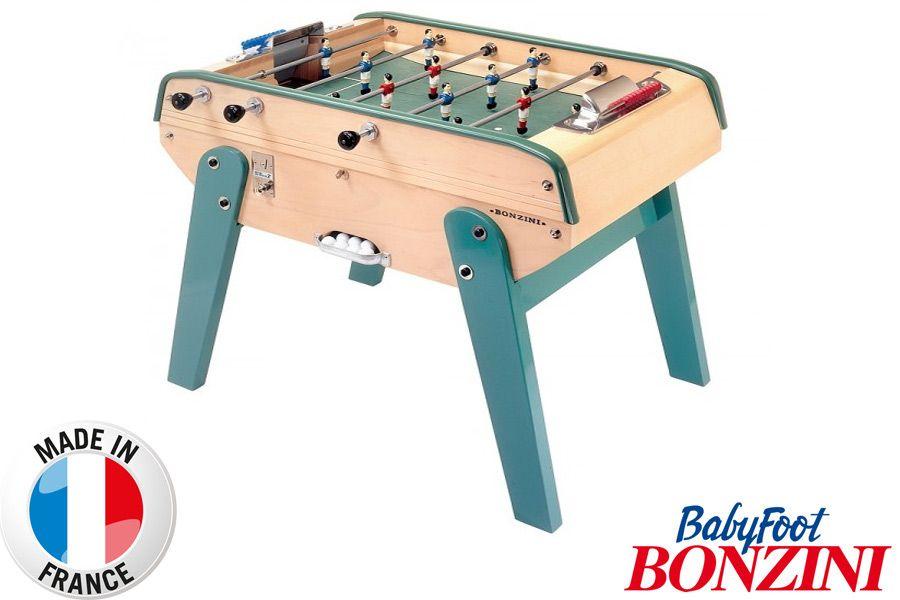 Http Www Supreme Fr Baby Foot Bonzini Babyfoot Bonzini 3 Barres Html Foosball Soccer Table Foosball Table