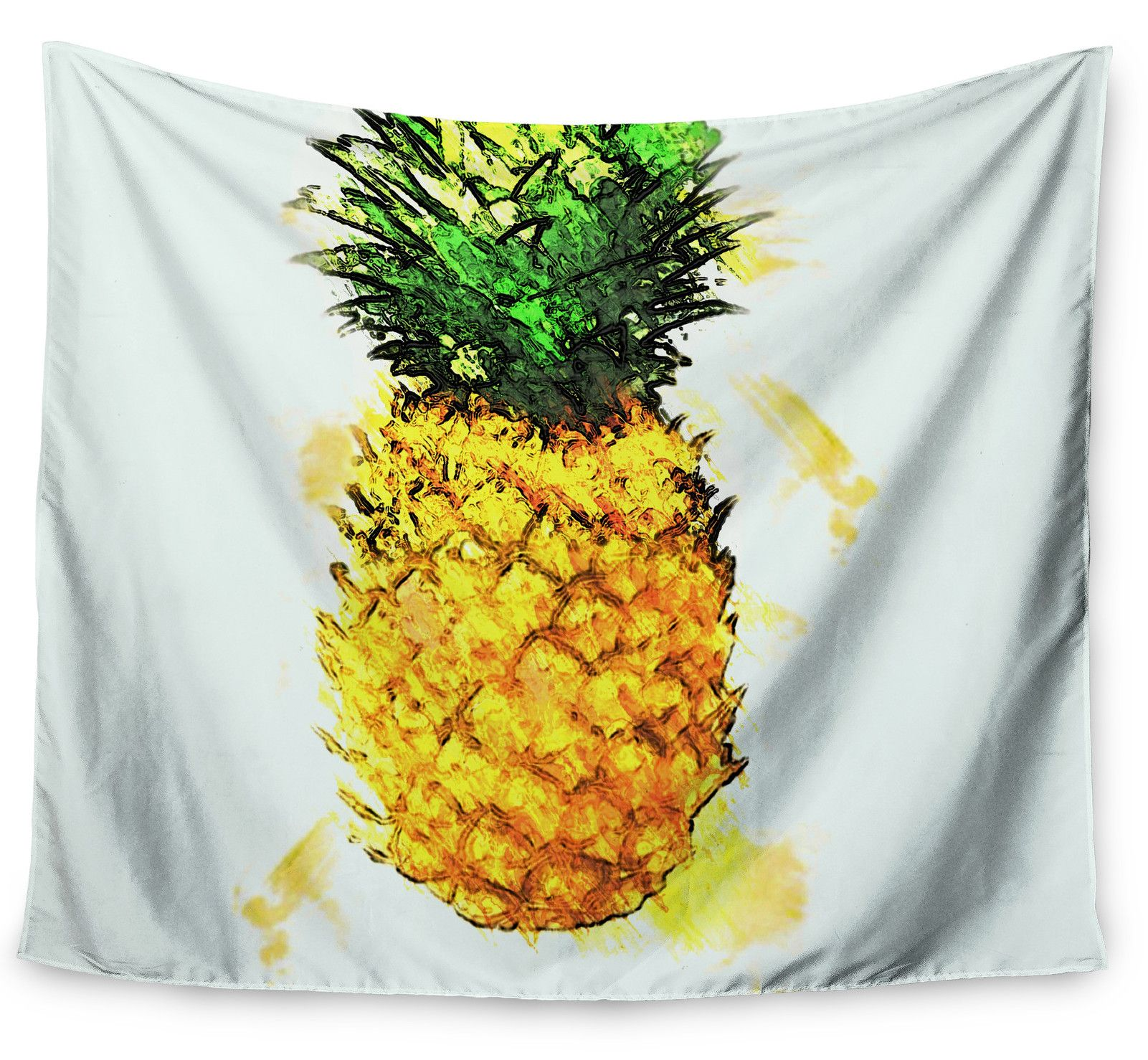 Slice of Summer by Oriana Cordero Wall Tapestry | apartment ...
