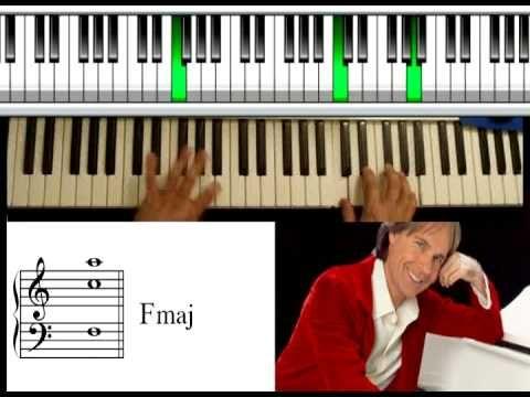 Ballade Pour Adeline De Paul De Sen Neville Interpretada Por Richard Clayderman Balada Para Adelina Partitura Para Piano Y Vídeo Tutori Piano Youtube Tutorial