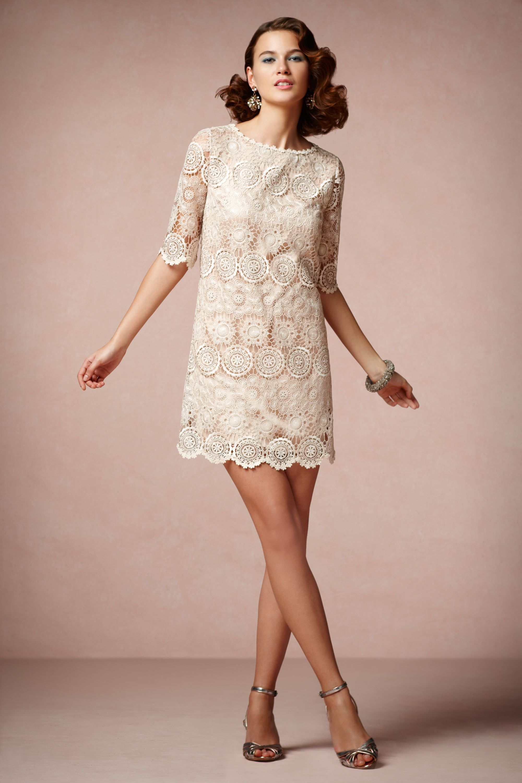 Bhldn agata dwing dress size 6 wedding dress short lace wedding bhldn agata dwing dress size 6 wedding dress ombrellifo Image collections