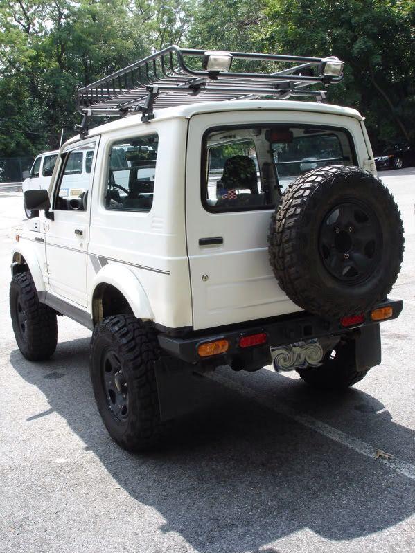My Jimny Suzuki Vehiculos Todoterreno Coches Suzuki
