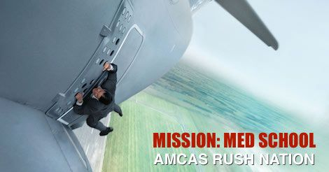 Top Reasons Students Rush Their AMCAS Applications