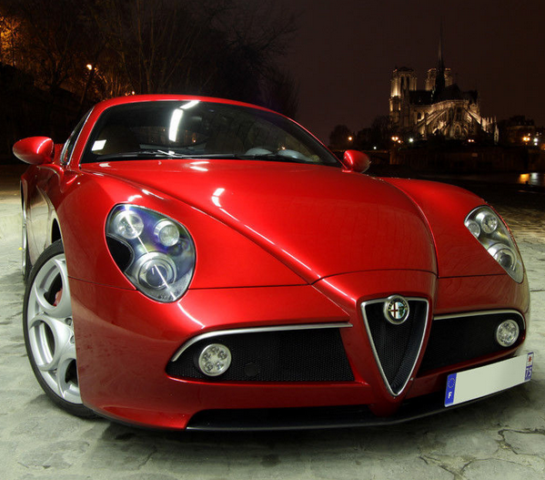 Alfa Romeo 8c might look all cute and innocent but this little devil can tear things up as much as any sports car! Check it out…  http://www.ebay.com/itm/Alfa-Romeo-Competizione-8C-Jumbo-Poster-Super-Car-Print-48x32-Inches-121x81cm-/221412942746?pt=Art_Posters&hash=item338d3d639a?roken2=ta.p3hwzkq71.bdream-cars #FastandFuriousFriday