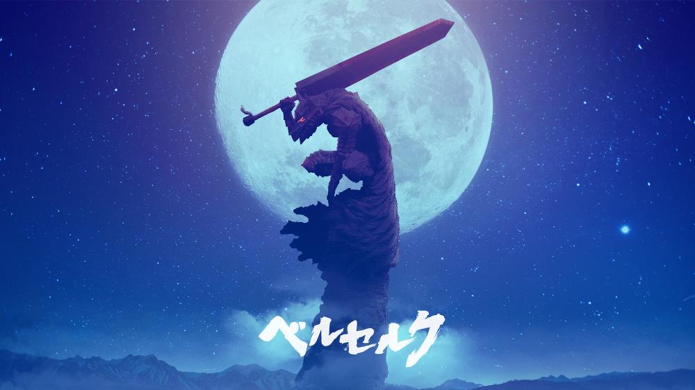Pin by Harvey Wolfe on Berserk in 2020 Anime wallpaper