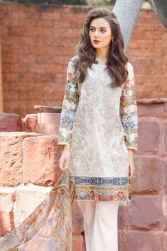 483f739652 Baroque Summer Lawn Collection 2017 | 1000 Ideas Of Pakistani ...