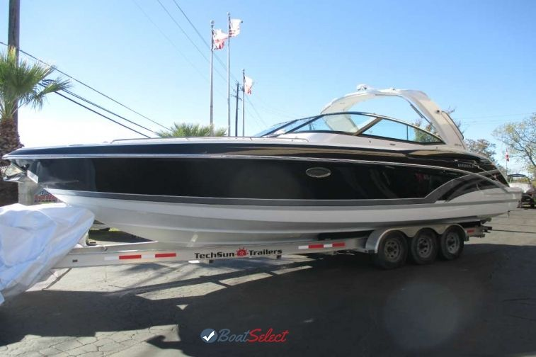 2015 Formula 330 CBR boat for sale on boat select!