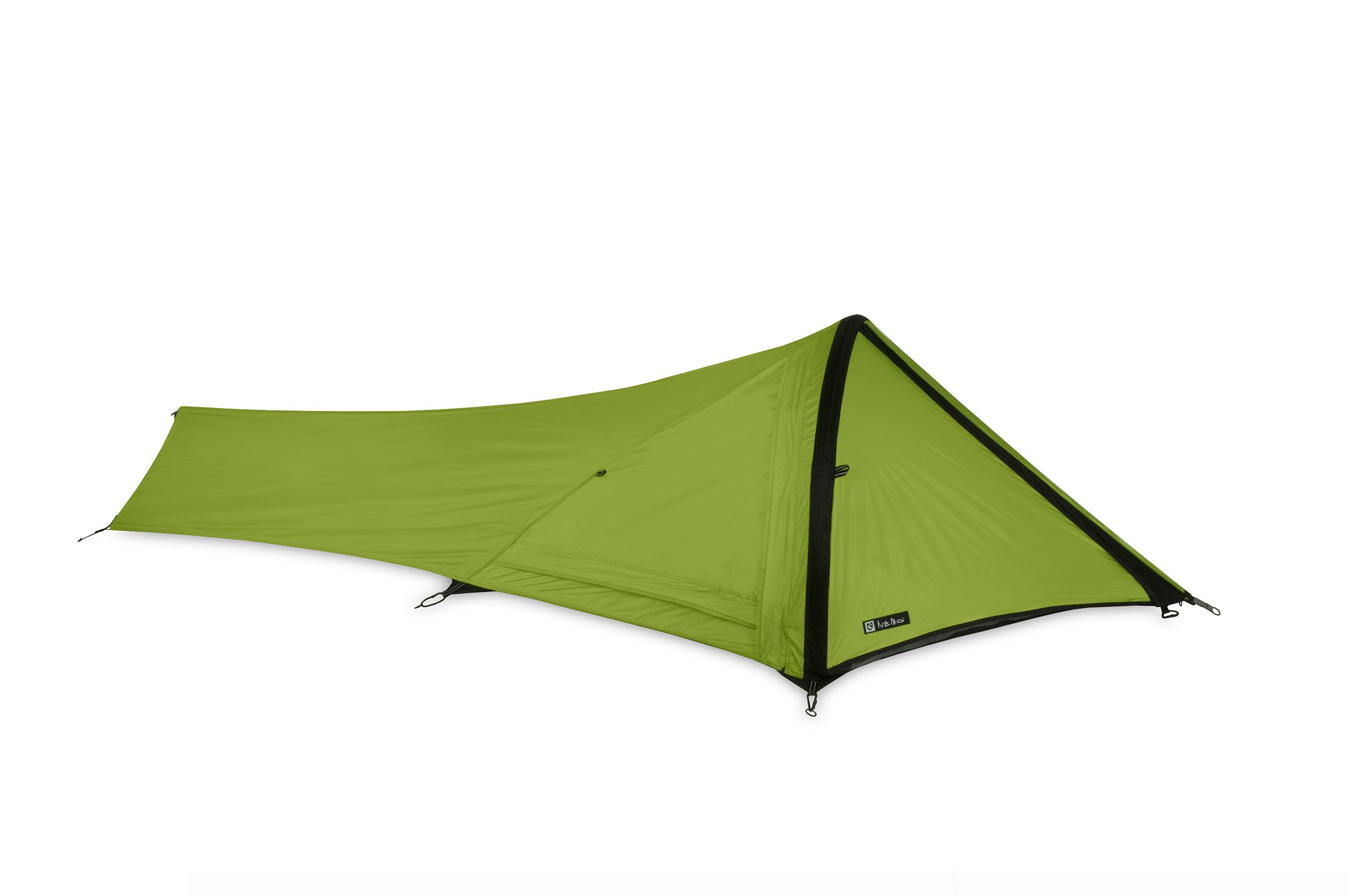 NEMO Gogo LE Lightweight Inflatable One Person Bivy Tent | NEMO  sc 1 st  Pinterest & NEMO Gogo LE Lightweight Inflatable One Person Bivy Tent | NEMO ...