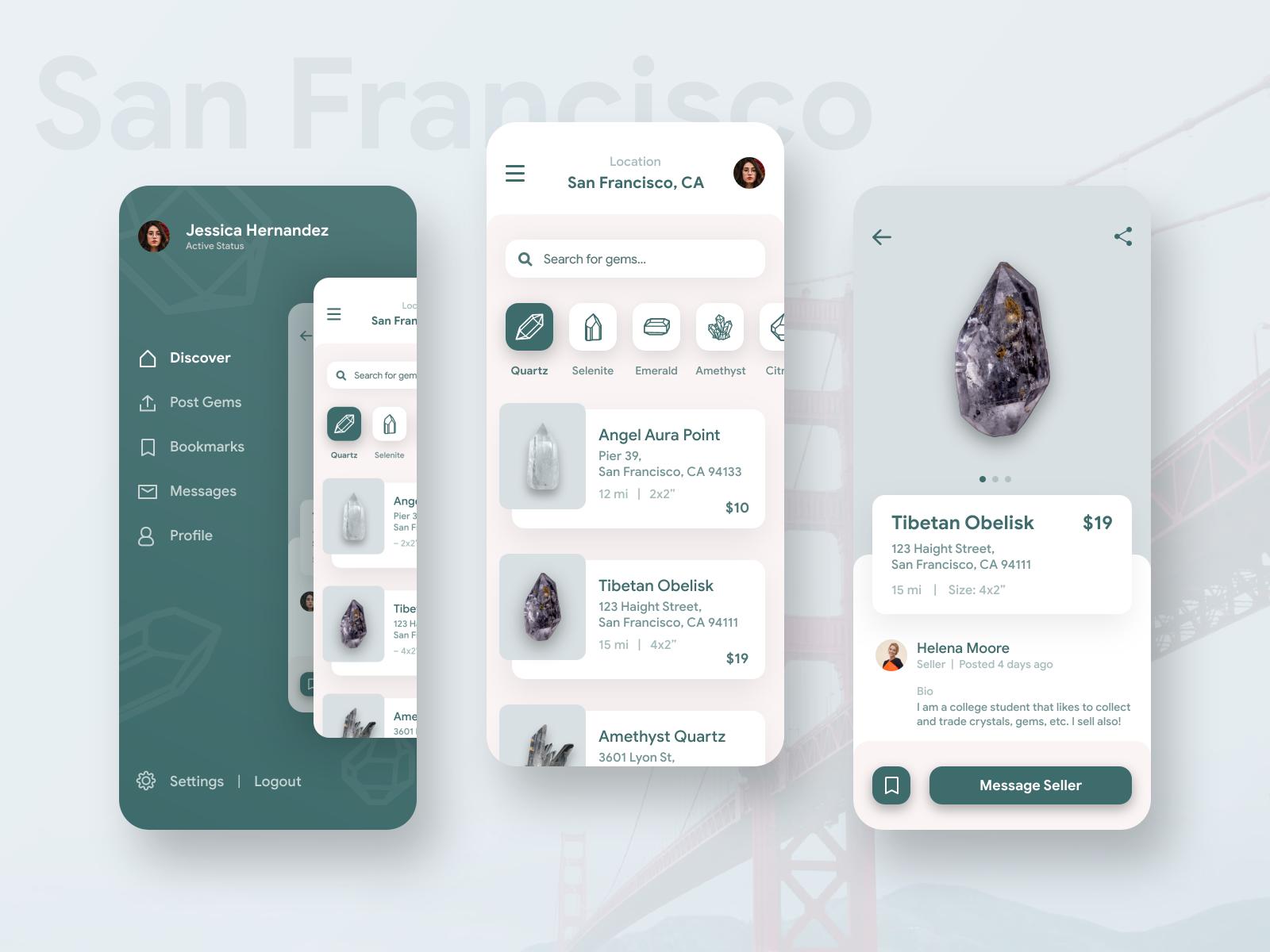 San Francisco Gems In 2020