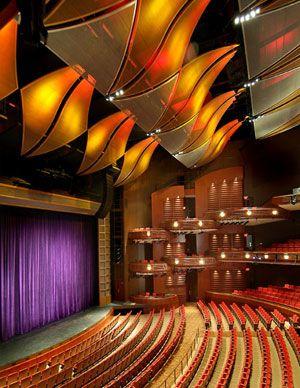 Home Of The Atlanta Opera Cobb Energy Performing Arts Centere Centre Discoveratlanta Atlculture Worthnoting