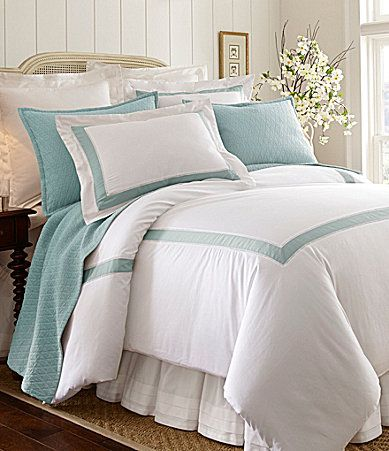 Southern Living Classic Bedding Collection #Dillards | bedroom ...