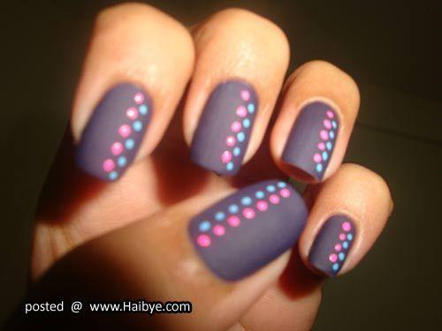 38 Creative And Fun Nail Art Designs - 38 Creative And Fun Nail Art Designs Nails! Pinterest Fun