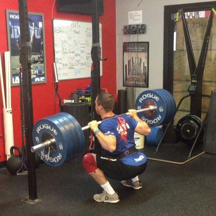 Matt Kroc Kroczaleski 12 Week Squat Program Muscle And Brawn - 720×720