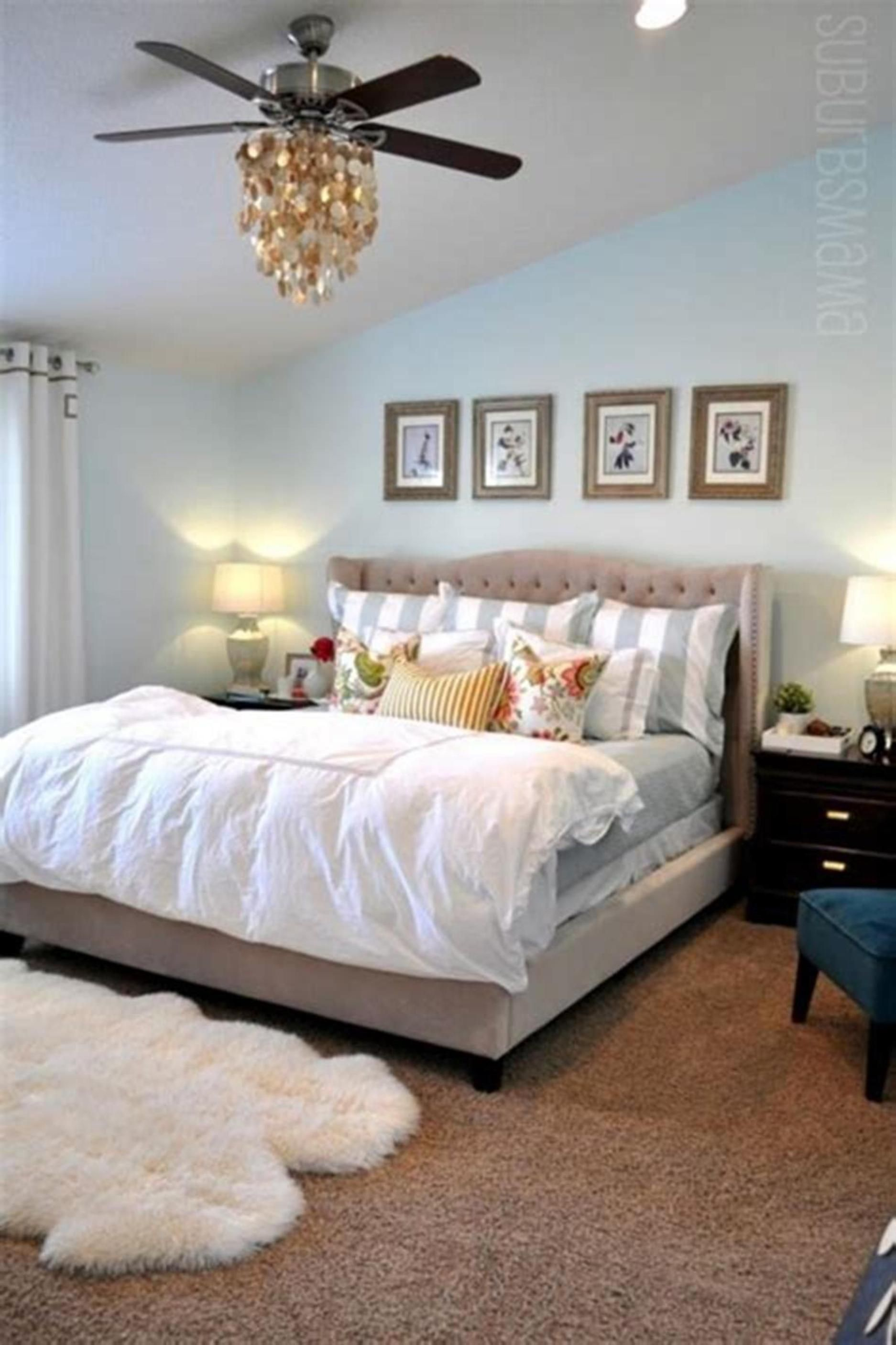 31 Amazing Ideas Master Bedroom Bedding - ComeDecor ...