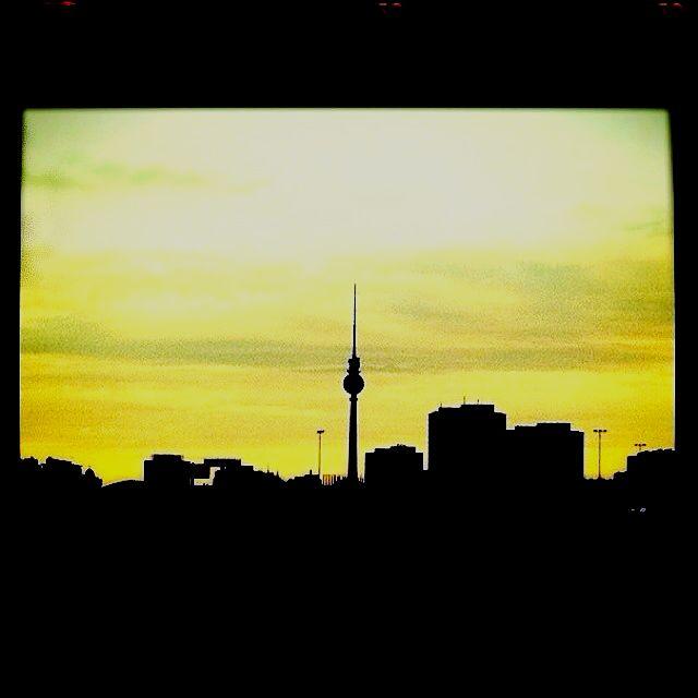 Day 2: skyline ~ Berlin/Germany #photoadayMay #skyline #Berlin #Germany