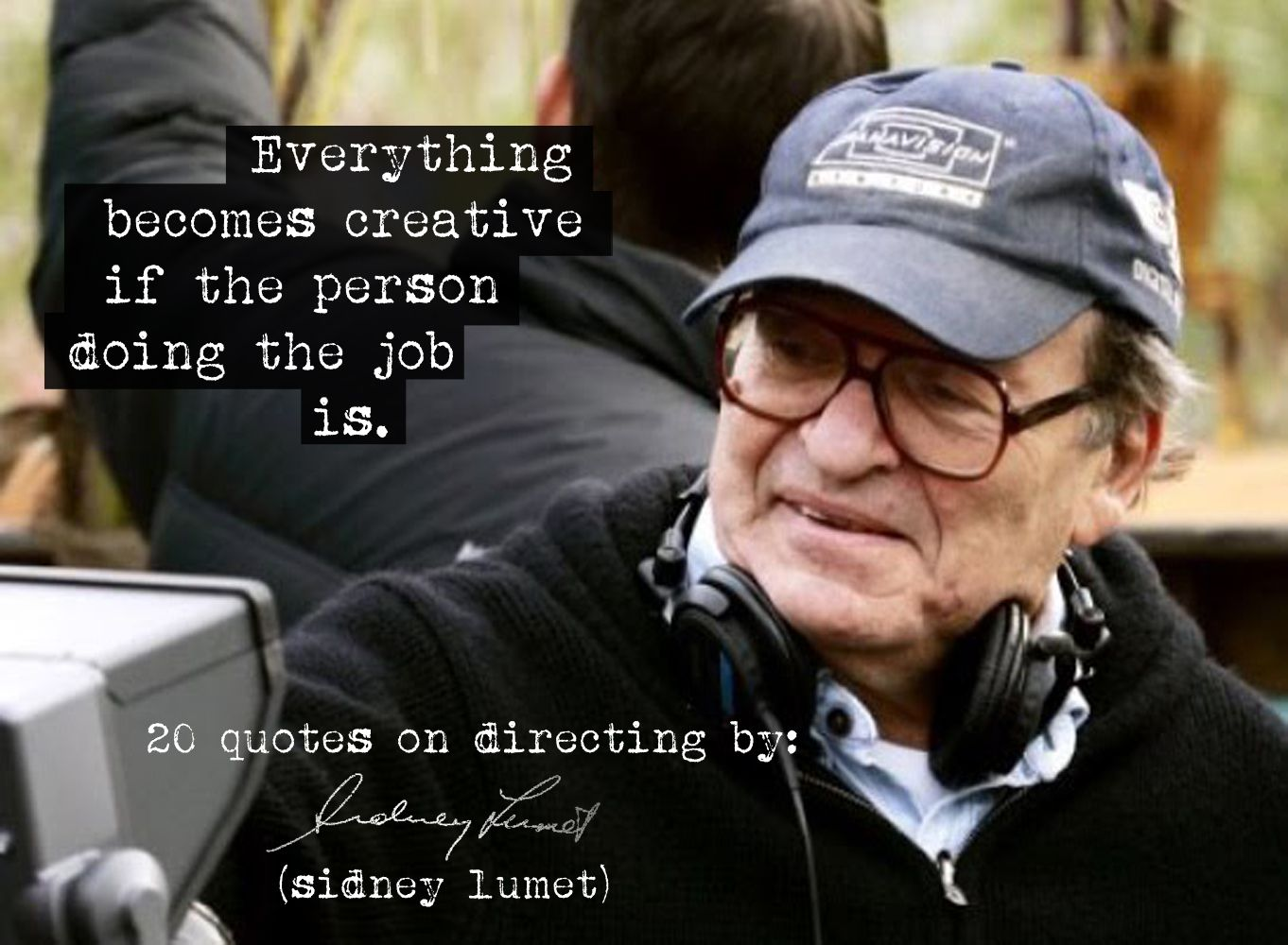 filmmaker quotes - Google Search (With images ...