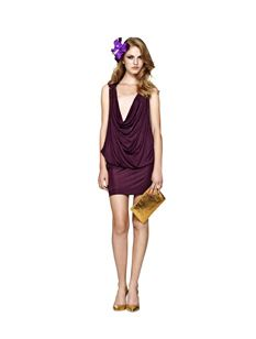 Party outfit- By Malene Birger